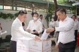 Tập đoàn Hưng Thịnh ủng hộ đồng bào miền Trung lũ lụt  gần 5,3 tỷ đồng