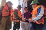Bộ Lao động - TBXH trình Thủ tướng hỗ trợ bổ sung gạo cứu đói tại 4 tỉnh miền Trung