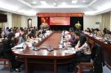 Tập huấn tuyên truyền nội dung dự thảo văn kiện Đại hội Đại biểu toàn quốc lần thứ XIII của Đảng