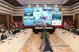 Việt Nam tổ chức thành công Hội nghị Cộng đồng Văn hóa – xã hội ASEAN lần thứ 24