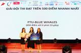 Bán kết Cuộc thi Tài năng trẻ Logistics Việt Nam 2020 thành công tốt đẹp