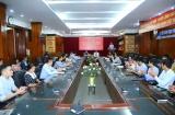 Đảng bộ Bộ Lao động–Thương binh và Xã hội tổ chức Hội nghị góp ý dự thảo văn kiện Đại hội lần thứ XIII Đảng