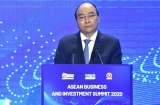 Hội nghị Thượng đỉnh về Kinh doanh và Đầu tư ASEAN - ASEAN Số: Bền vững và Bao trùm