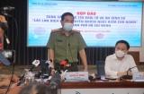 Công an TP.HCM: Khởi tố vụ án hình sự tội làm lây lan dịch dịch bệnh ra cộng đồng