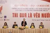 Đoàn Bộ Lao động - Thương binh và Xã hội có 8 đại biểu dự Đại hội Thi đua yêu nước toàn quốc lần thứ X