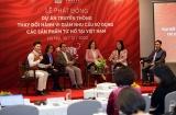 Cần thay đổi hành vi để giảm nhu cầu sử dụng các sản phẩm từ hổ tại Việt Nam
