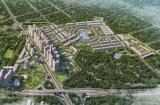 Đi tìm 'công thức' sinh lời khi đầu tư đất nền, biệt thự phía ven Hà Nội