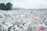 Tổng cục Hải quan giải quyết vướng mắc mặt hàng đá vôi xuất khẩu