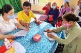 Quảng Nam chi hơn 73 tỉ đồng lo Tết cho người có công, thương bệnh binh...