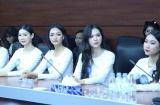 Vòng Chung kết Cuộc thi Hoa khôi Sinh viên Việt Nam 2020 diễn ra từ ngày 13 đến 20/1/2021 tại Hà Nội