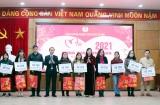 Công đoàn Giáo dục Hà Nội: Thực hiện tốt ''Năm vì lợi ích đoàn viên''