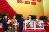Công bố 200 đồng chí trúng cử Ban Chấp hành Trung ương Đảng khóa XIII