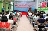 Hà Tĩnh: Tổ chức Sàn giao dịch việc làm online