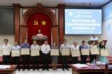 Tiền Giang hỗ trợ hơn 16 tỉ đồng cho lao động đi làm việc ở nước ngoài