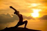 Tập yoga đúng cách