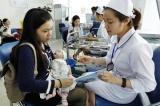 Vắcxin ComBe Five sẽ thay thế Quinvaxem trong tiêm chủng mở rộng