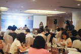 Promoting gender equality through revision of the Labour Code