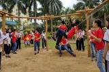 Ra mắt điểm vui chơi an toàn, thân thiện và bình đẳng cho trẻ em tại Hà Nội