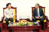 Japan is willing to accept Vietnamese agricultural trainees