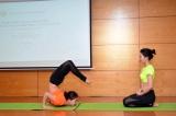 Tác dụng của thiền – yoga phục hồi trị liệu trong việc bảo vệ sức khoẻ cộng đồng