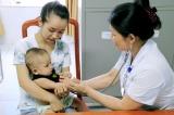 Phú Thọ: Gia tăng trẻ mắc bệnh tay chân miệng nhập viện