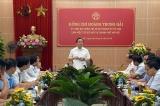 Hà Nội đề xuất được tăng thu nhập cán bộ, công chức tối đa 1,8 lần
