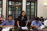 Công tác chuẩn bị cho Hội nghị Bộ trưởng Phụ nữ ASEAN 3 (AMMW 3) đang được khẩn trương triển khai