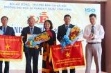 Trường Đại học Sư phạm Kỹ thuật Vĩnh Long khai giảng năm học 2018-2019