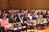 The 3rd ASEAN Ministerial Meeting - 'Social Security for Women and Girls Toward ASEAN Vision 2025'