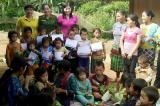 An sinh xã hội cho phụ nữ và trẻ em
