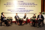 Cooperation with Switzerland in labour market policies and up-skilling to help VN gain more and better jobs