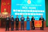 Liên đoàn Lao động Hà Nội góp phần quan trọng phát triển kinh tế - xã hội Thủ đô và đất nước