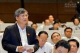 GS.TS Nguyễn Anh Trí: Tập trung trí tuệ, chất xám để phục vụ bệnh nhân