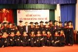 Trường Đại học Lao động – Xã hội thông báo tuyển sinh đào tạo trình độ thạc sĩ năm 2019