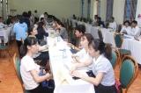 Huyện Gia Lâm tổ chức Phiên giao dịch việc làm năm 2019