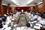 Tiếp thu ý kiến tiếp tục hoàn thiện Dự thảo Bộ luật Lao động (sửa đổi)