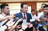 """Minister Dao Ngoc Dung: """"It is necessary to increase the retirement age"""""""