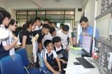 Trường Đại học Sư phạm Kỹ thuật Nam Định tuyển sinh đại học, cao đẳng - hệ chính quy năm 2019