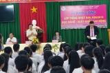 Đồng Tháp: Khai giảng các lớp học tiếng Nhật cho gần 300 học viên xuất khẩu lao động