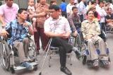 An sinh xã hội: Chăm sóc sức khỏe và giáo dục cho người khuyết tật