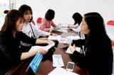 Vĩnh Phúc: Nhiều khó khăn trong công tác giải quyết việc làm
