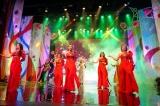 """Chương trình Hài kịch – Ca nhạc """"Chào 2020 – Lời chúc đầu xuân"""" của Nhà hát Tuổi trẻ"""