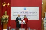 Tổng Thư ký ISSA làm việc với Bảo hiểm xã hội Việt Nam