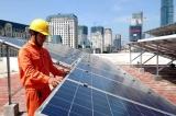 Bị ảnh hưởng bởi dịch Covid -19, tiêu thụ điện toàn quốc 2 tháng đầu năm vẫn tăng 7,5%