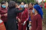 Hội Liên hiệp Phụ nữ Việt Nam tích cực phối hợp phòng chống dịch Covid - 19