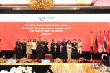 Việt Nam đề xuất 13 ưu tiên tại Hội nghị SEOM trù bị cho Hội nghị Bộ trưởng Kinh tế ASEAN hẹp lần thứ 26