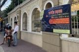 TPHCM: Doanh nghiệp hỗ trợ người lao động chống COVID-19