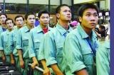 Lao động đi làm việc ở nước ngoài giảm mạnh do dịch Covid-19