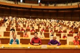 """Heroic Vietnamese Mothers are """"shining examples of revolutionary heroism"""": NA Chairwoman"""
