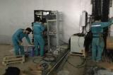 Viettel hoàn thành phủ sóng 4G bệnh viện dã chiến Đà Nẵng